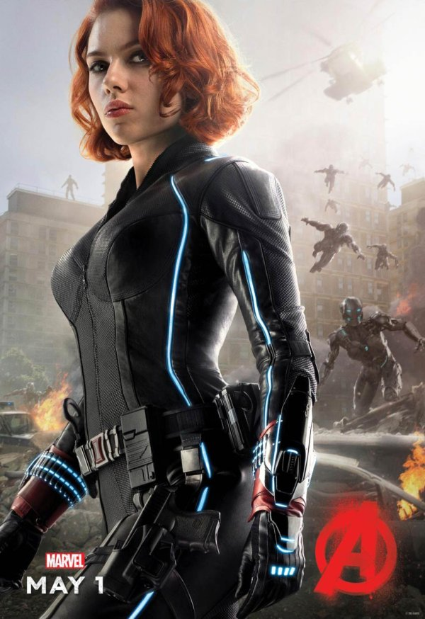 Marvel Ceo Female Superhero Movies Have Been A Disaster