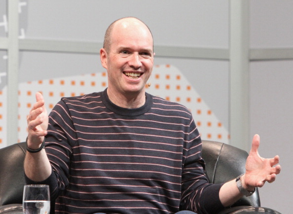 Ben Horowitz speaks at SXSW on March 9, 2014 in Austin, Texas.