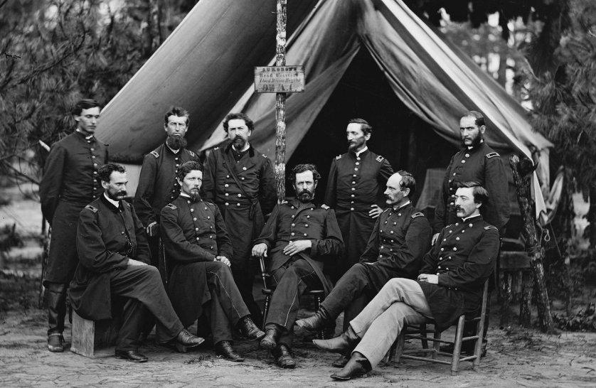 Civil War in Color Lincoln Sana Dullaway