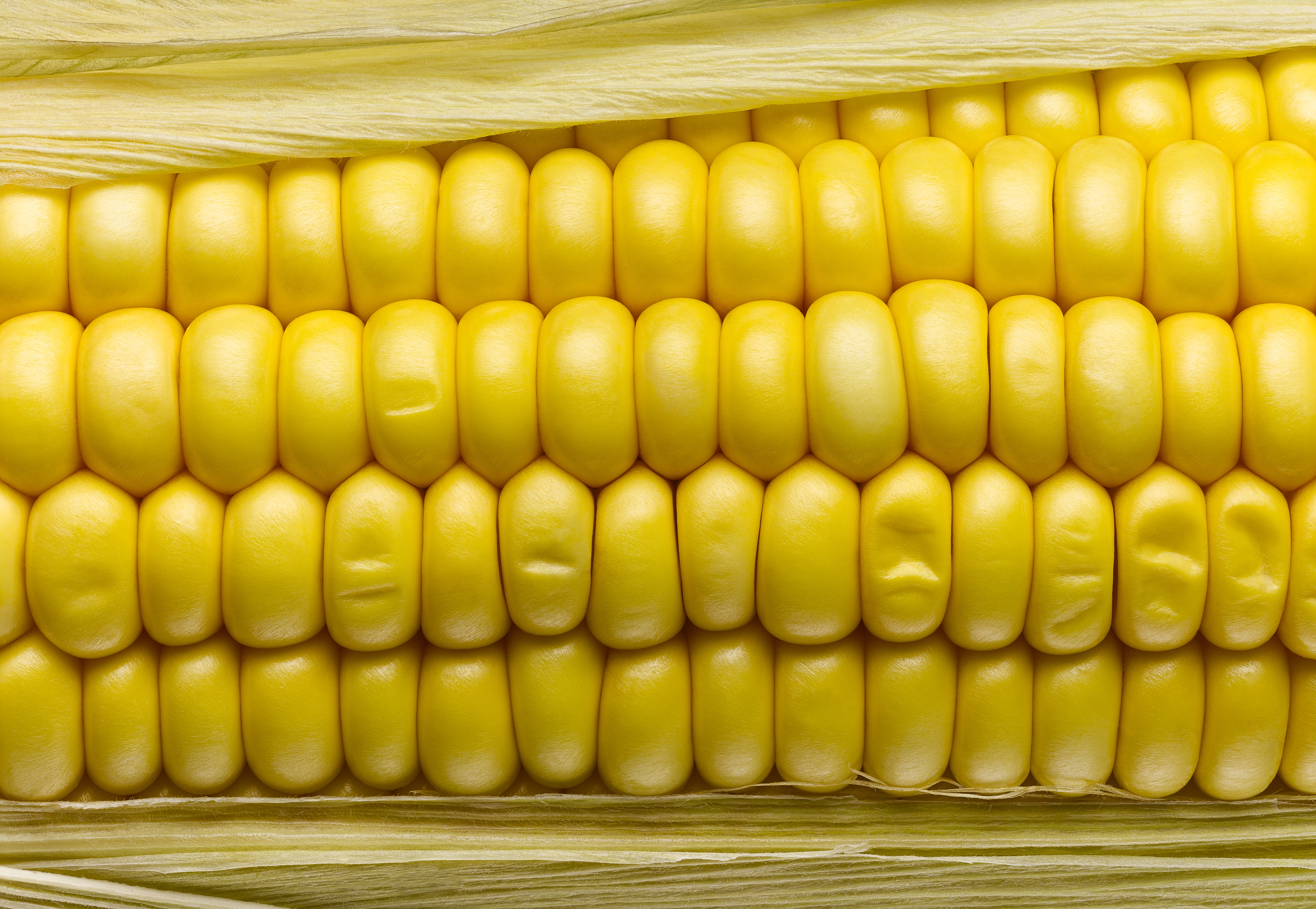 May is the month for the emergence of great tasting corn and other traditional summer grilling vegetables.