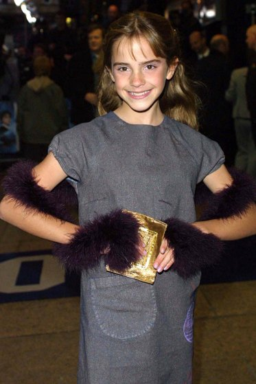 """Premiere of """"Harry Potter and the Philosopher's Stone"""""""