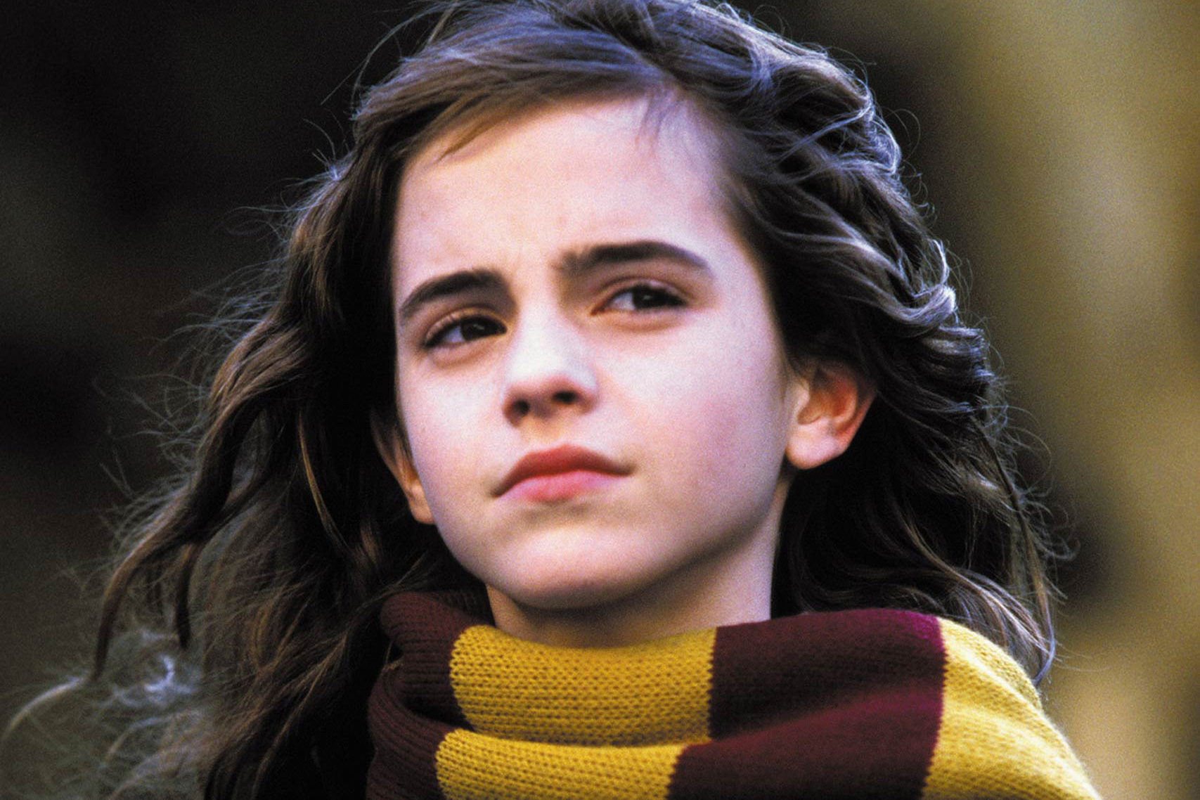 JK Rowling wishes Hermione Granger a very happy birthday!