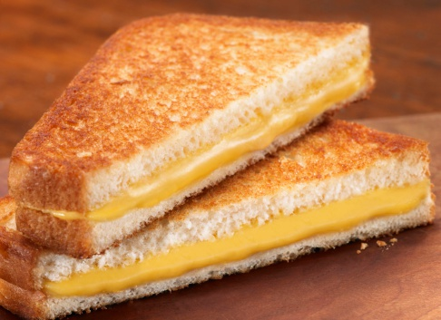 People Who Love Grilled Cheese Sandwiches Have More Sex, Survey Finds   Time
