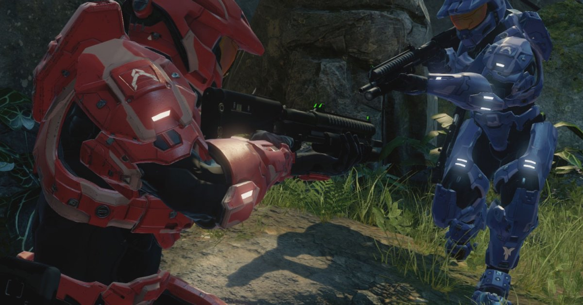 Halo Xbox One Tournament Was Just Canceled Time