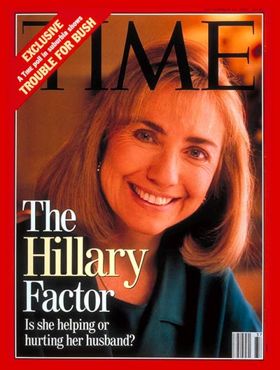The September 14, 1992 issue of TIME