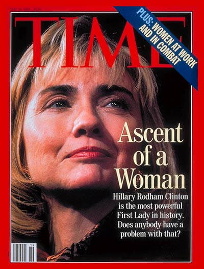 TIME Issue May 10, 1993