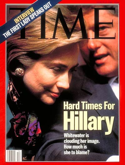 The March 21, 1994 issue of TIME