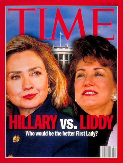 The July 1, 1996 issue of TIME