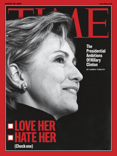 The August 28, 2006 issue of TIME