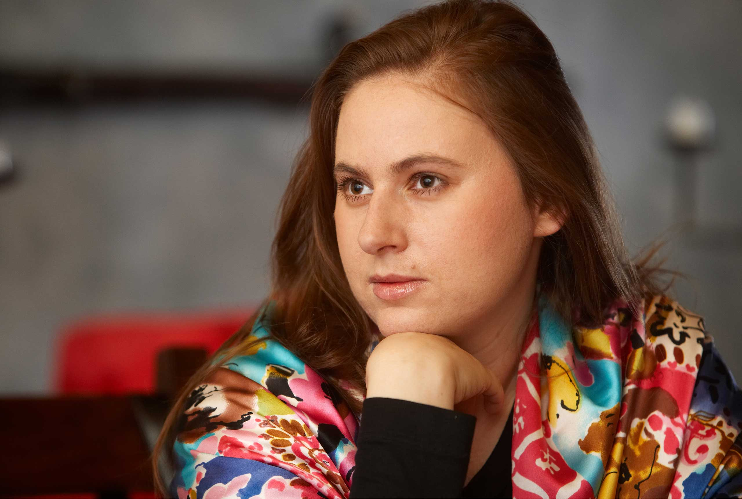Judit Polgar, Hungarian chess grandmaster.