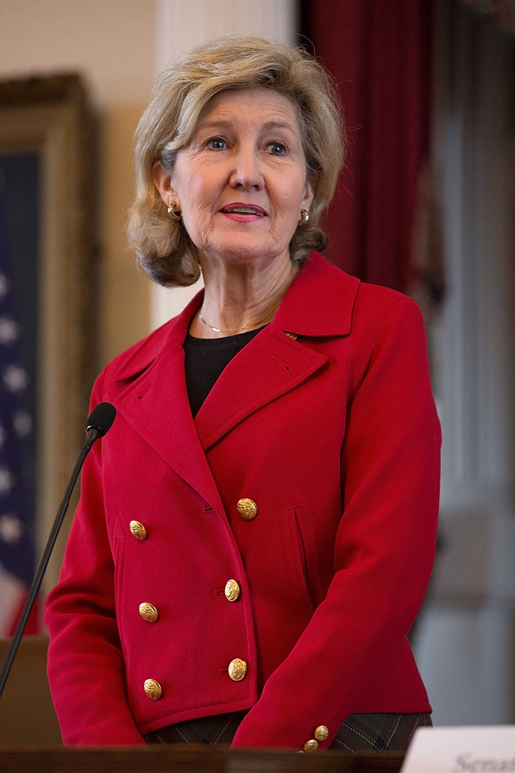 Kay Bailey Hutchison                                                              Years in Senate: 1993-2013                               Party: Republican                               State: Texas                                After assuming office in 1993, the Texas Senator was indicted on charges of official misconduct due to the misuse of state equipment and employees for her election campaign, as well as tampering with evidence to impede the district attorney's investigation. Hutchison was acquitted of all charges shortly after her trial began, and she still went on to serve in the Senate for twenty years.                                                              — James Downie and Baird Kellogg