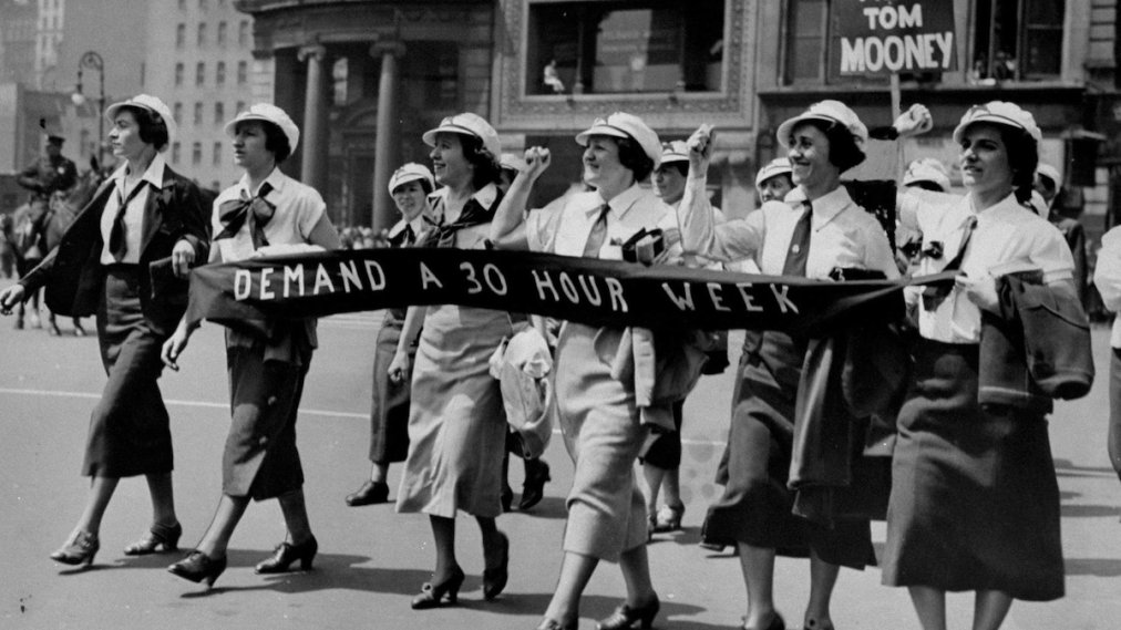 May Day History: How May 1 Became a Holiday for Workers   Time