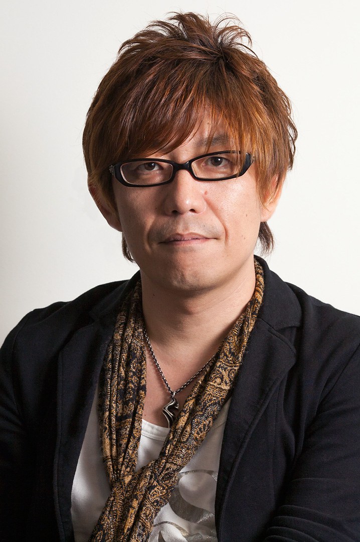 Naoki Yoshida, Producer and Director of Final Fantasy XIV