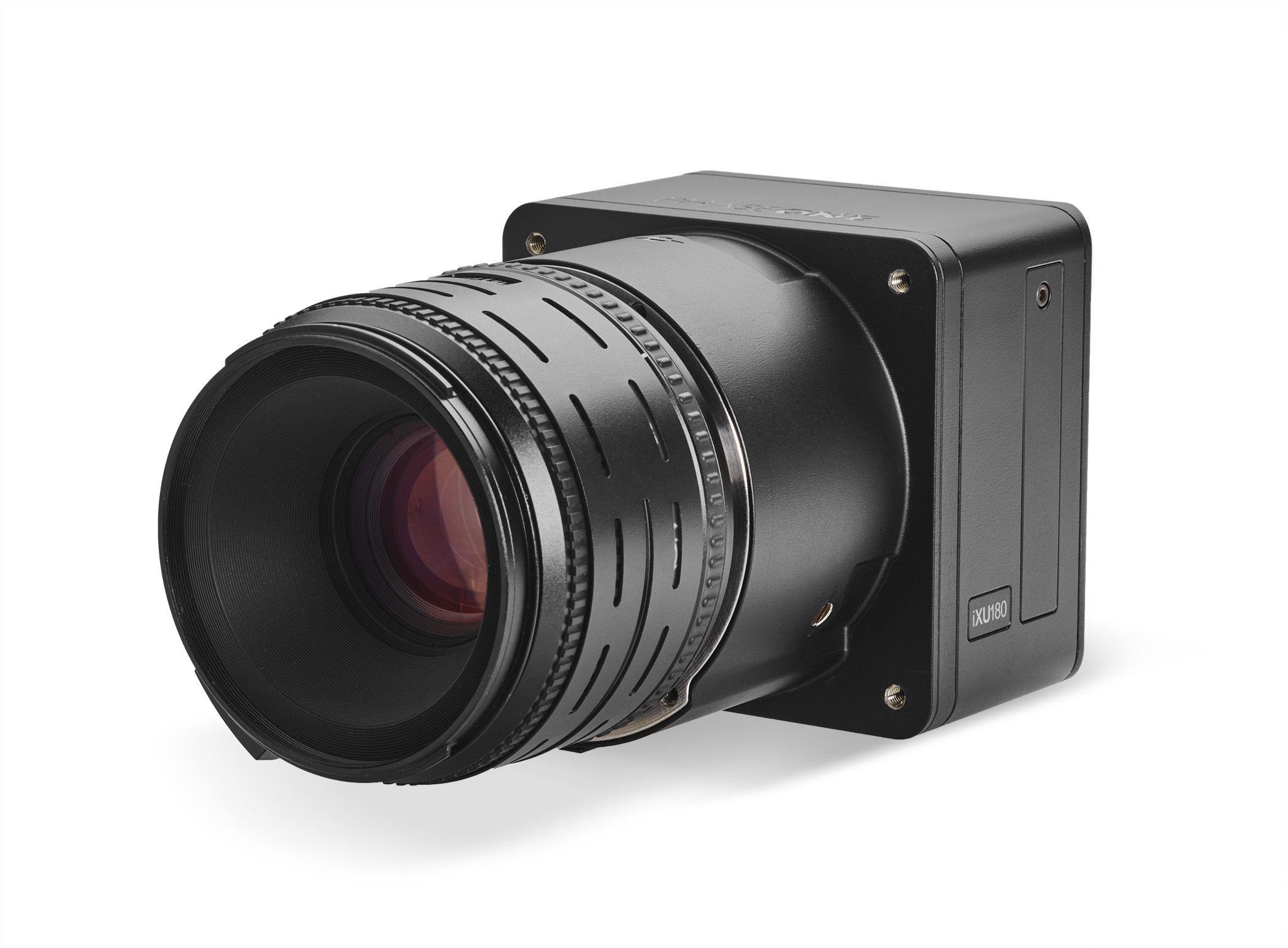 Phase One Industrial, a manufacturer                     and provider of medium format aerial digital photography equipment and software                     solutions, announced the Phase One iXU 180 camera, on March 26, 2015.