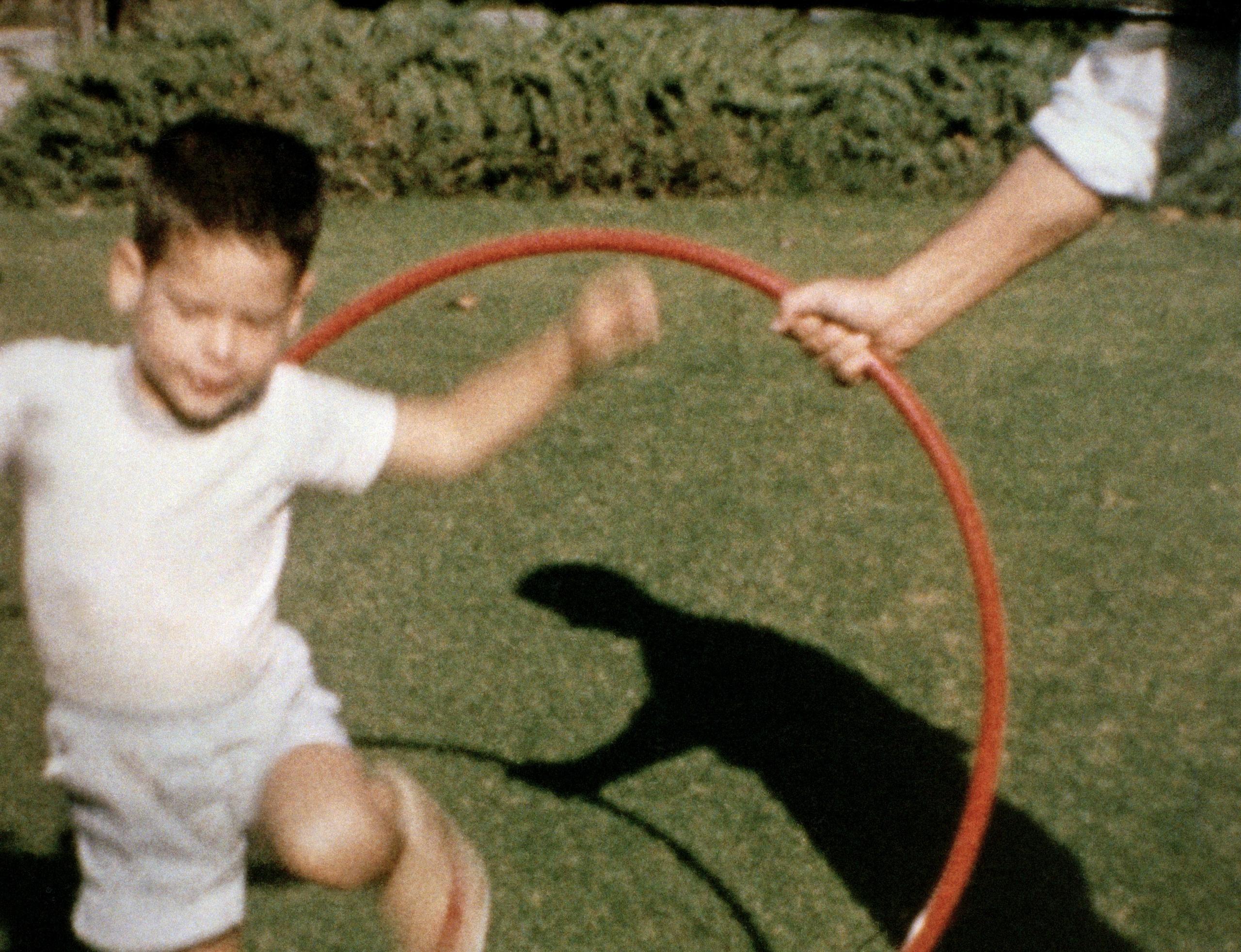 Untitled, Home Movie Still, 1983–92