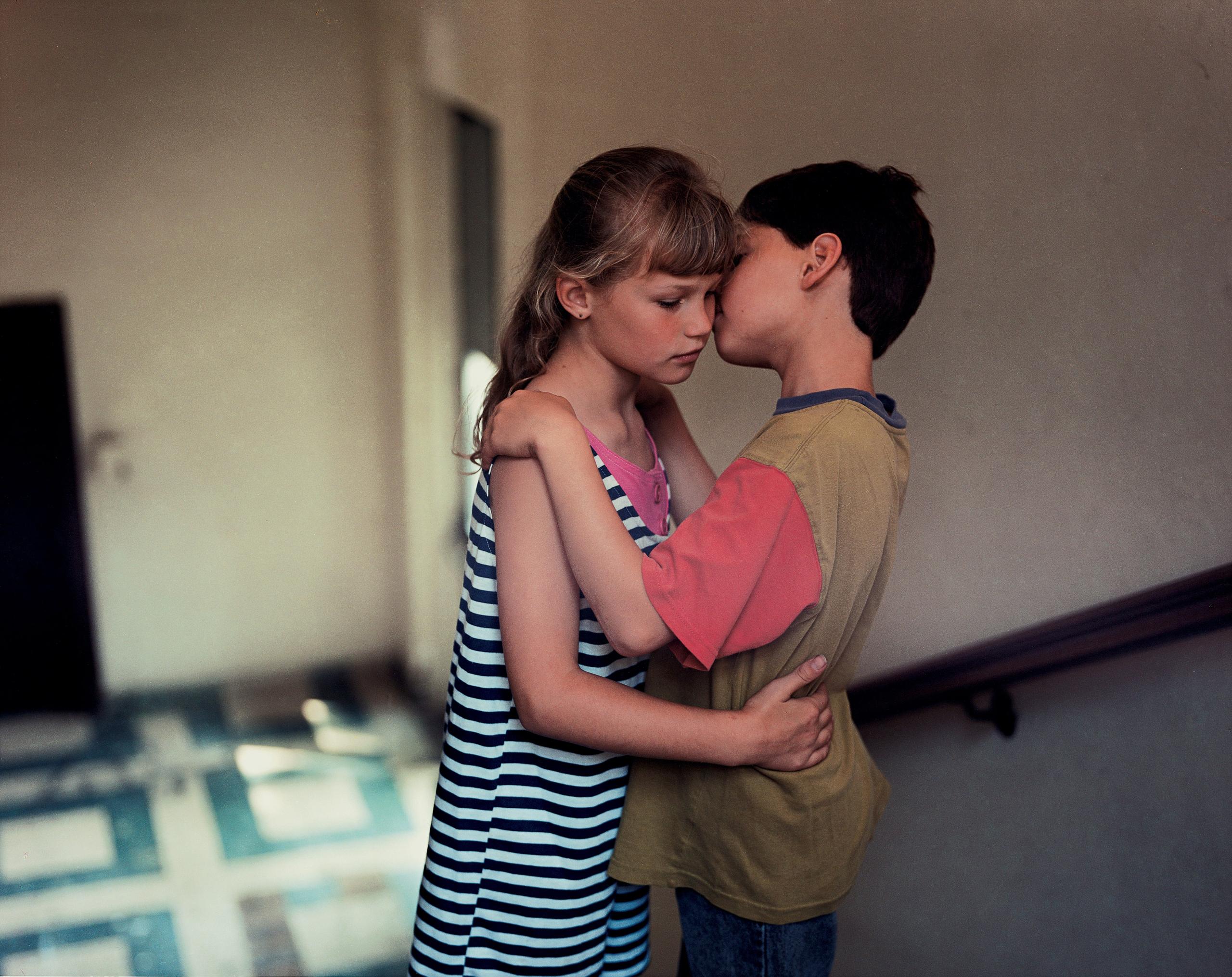 Audition Two: Darija and Daniel, 1994