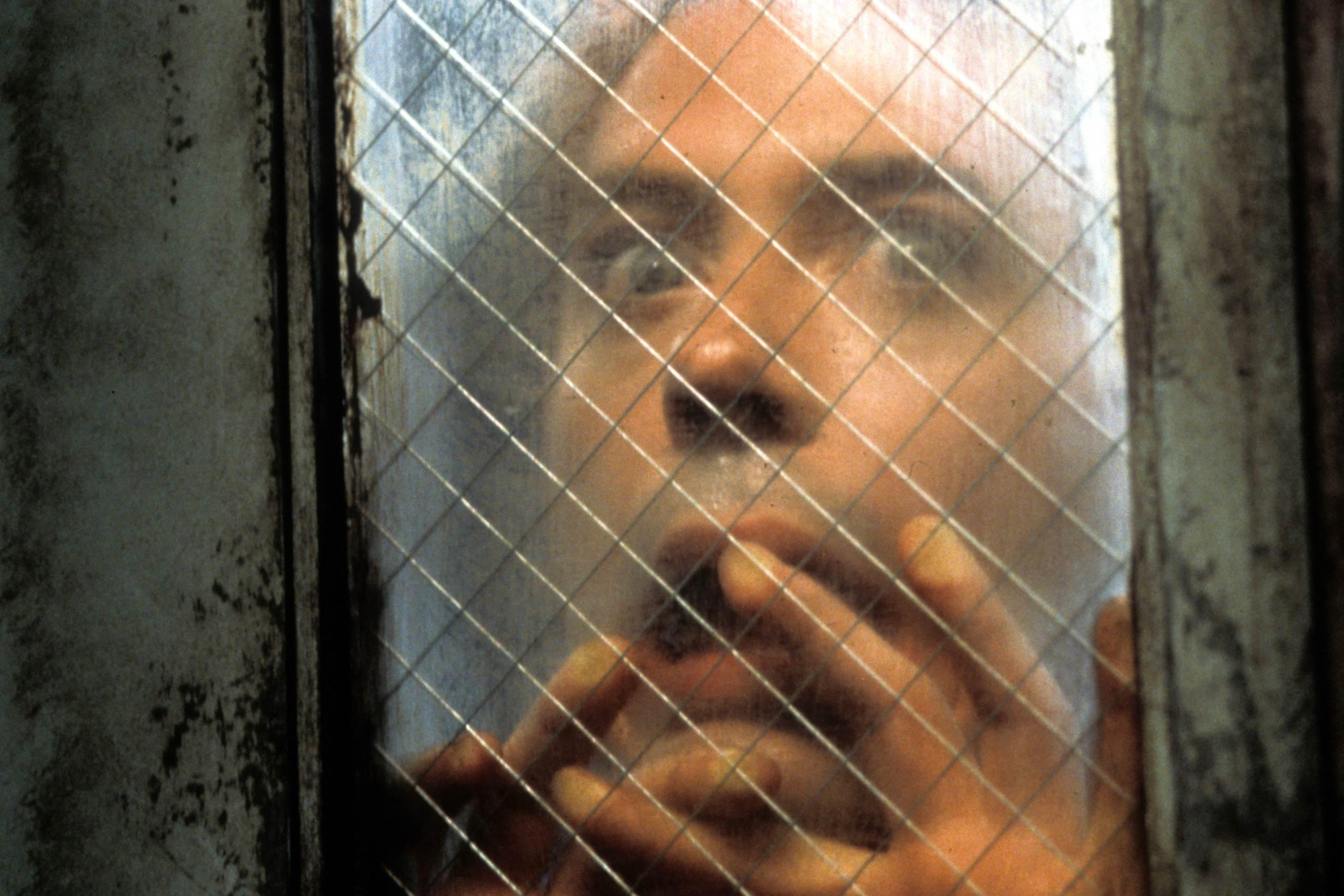 Robert Downey Jr in <i>In Dreams</i>, 1999.
