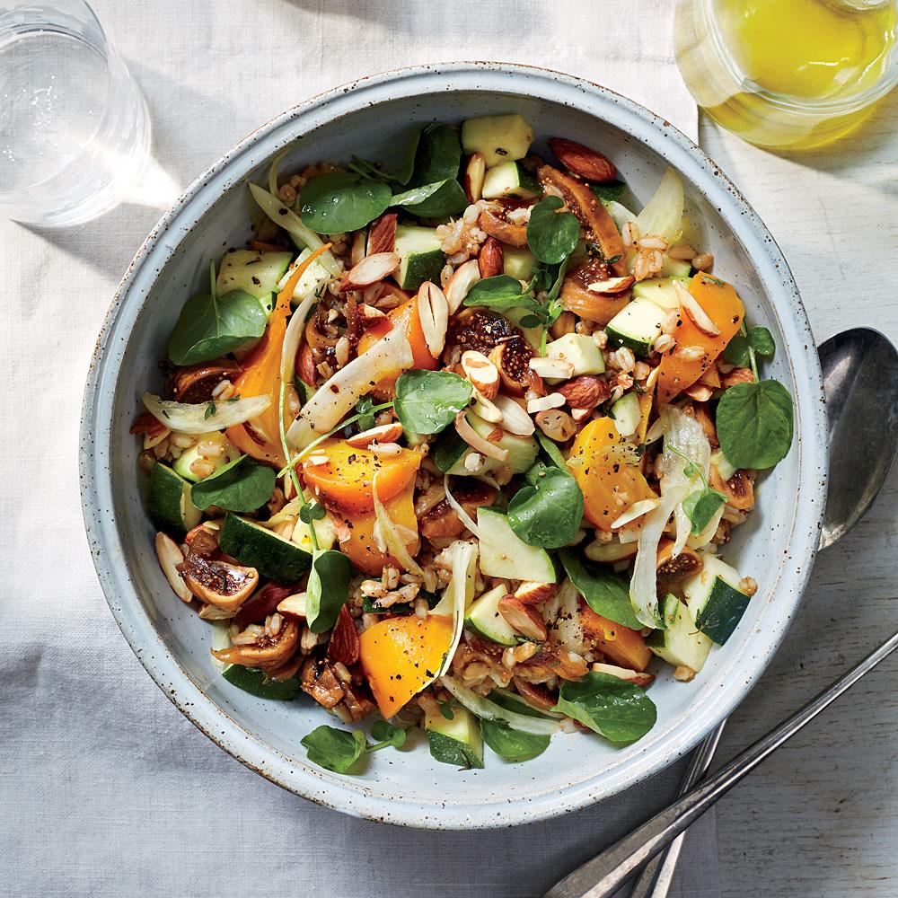1504p157-beet-farro-watercress-salad-fig-vinaigrette