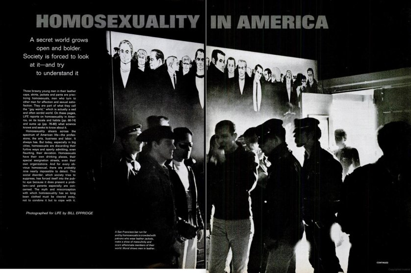 June 26, 1964 issue of LIFE magazine.