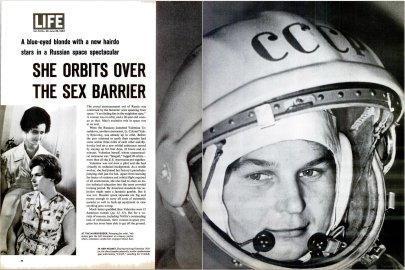 October 25, 1963 issue of LIFE magazine.