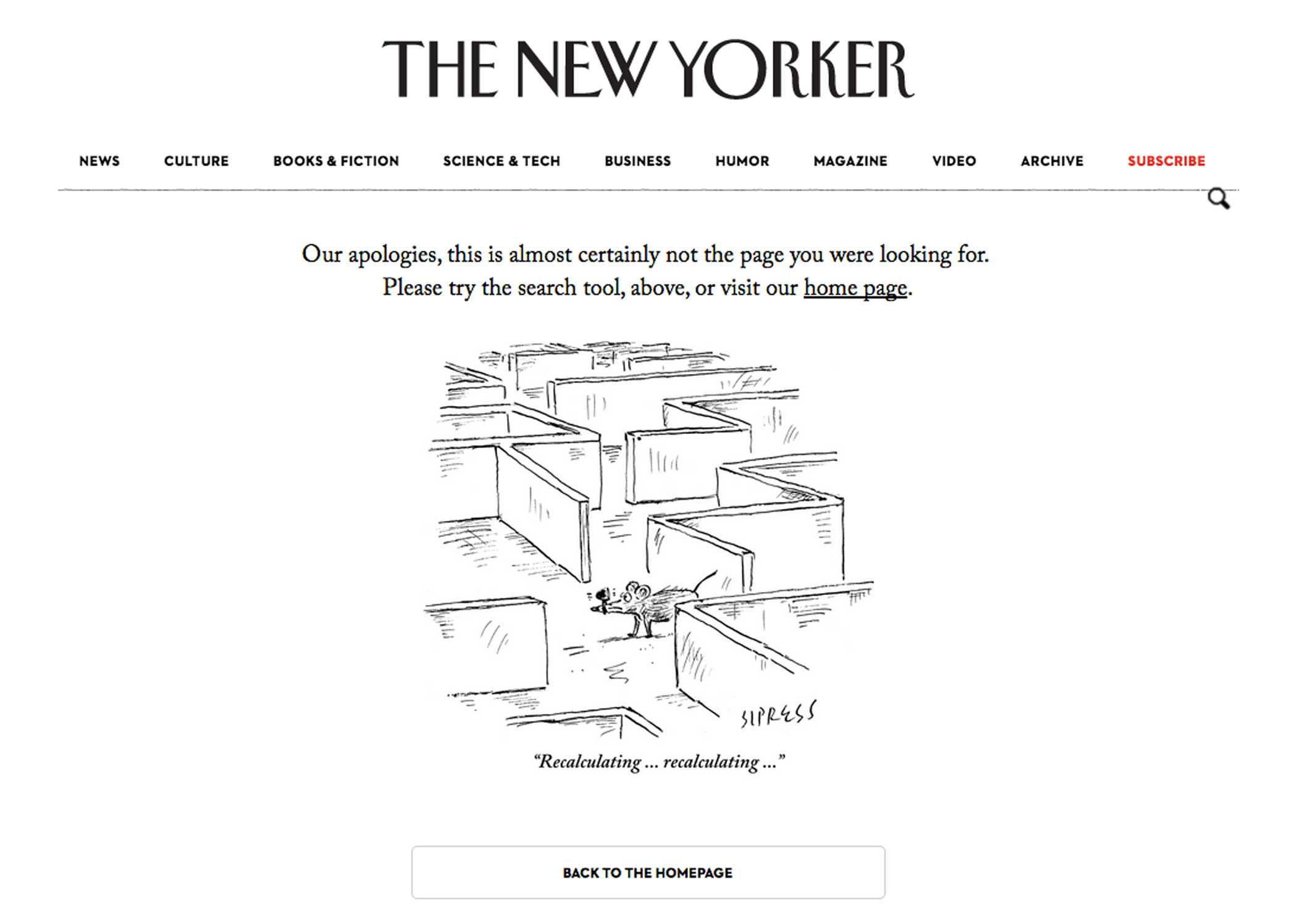 <strong>The New Yorker</strong>