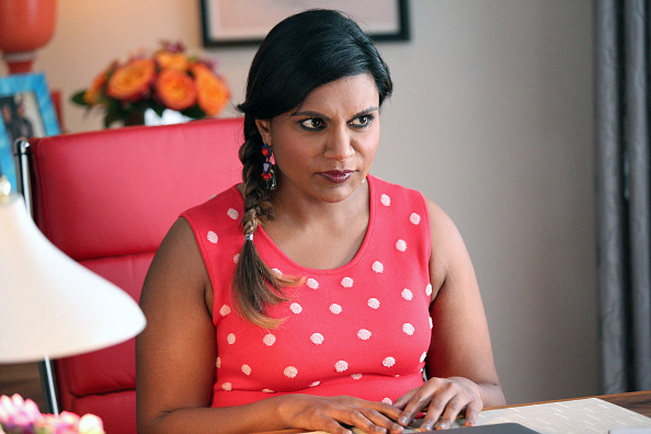The Mindy Project  Best Man  Episode with Mindy Kaling as Mindy Lahiri