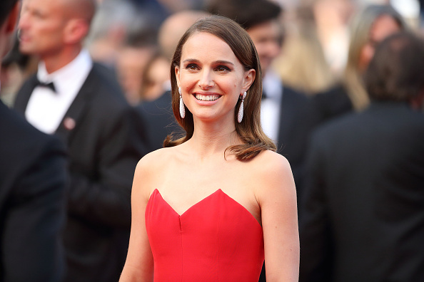Natalie Portman attends the opening ceremony and premiere of La Tete Haute during the 68th annual Cannes Film Festival on May 13, 2015