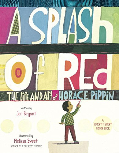 a-splash-of-red-cover