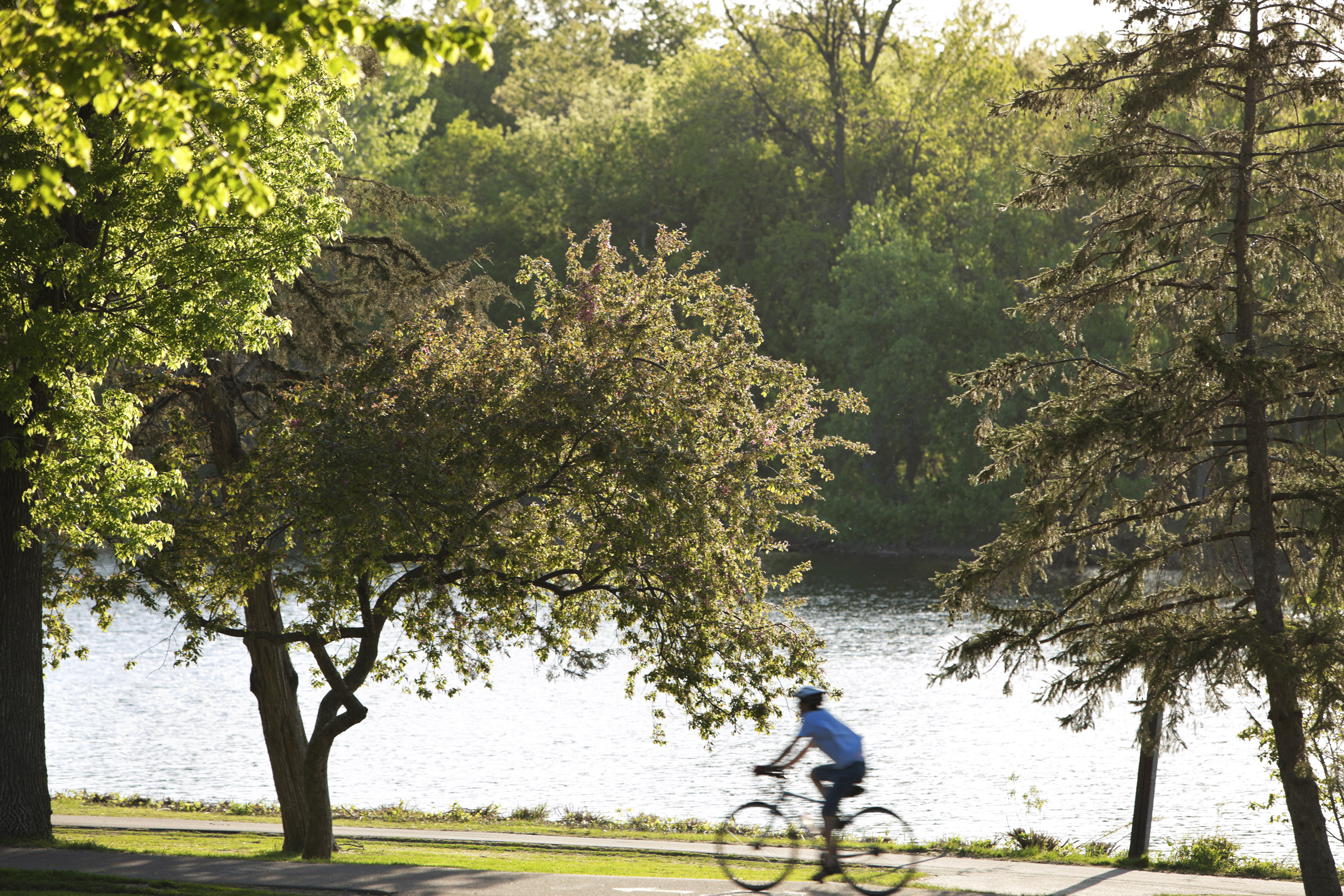 The Best Cities to Bike In - Minneapolis