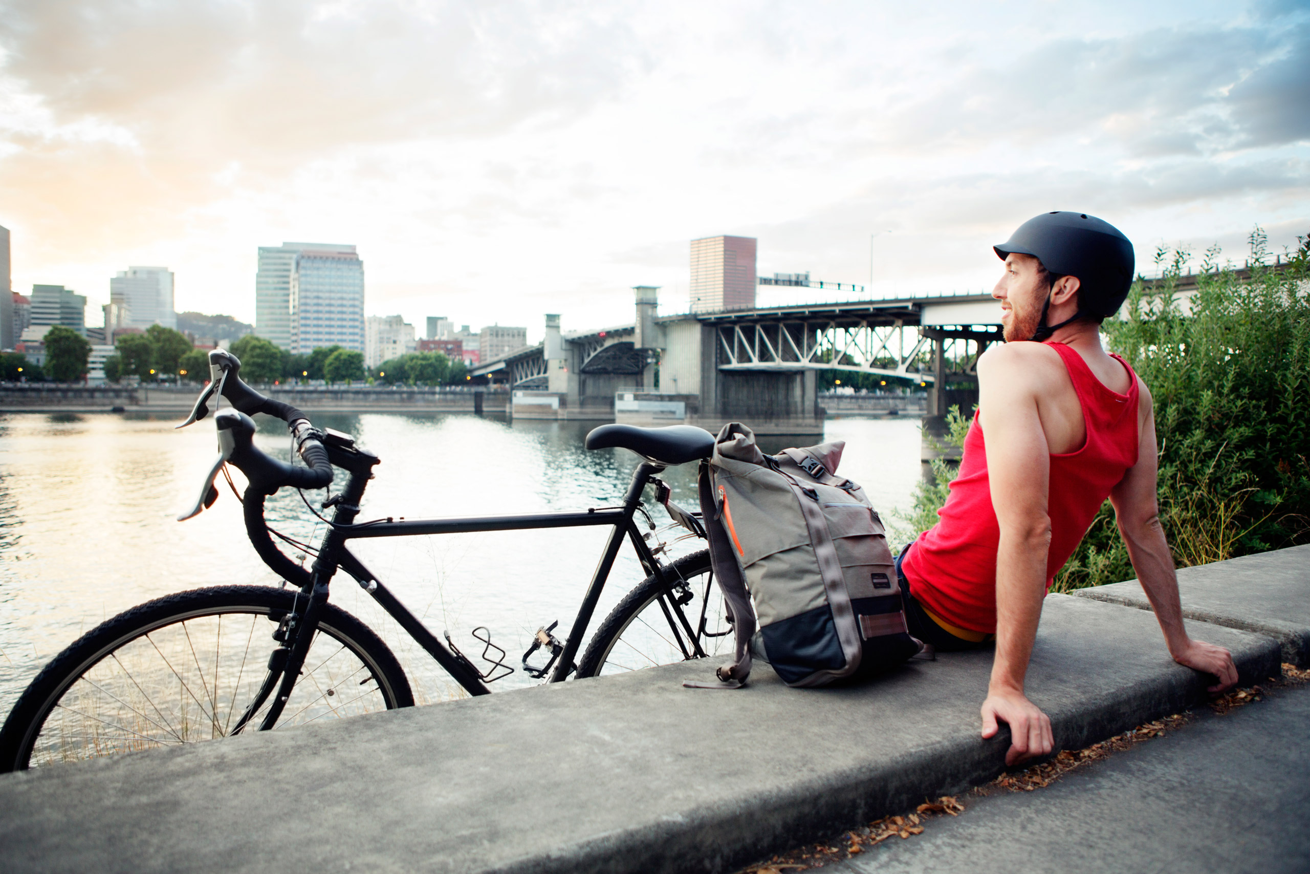 The Best Cities to Bike In - Portland, Oregon