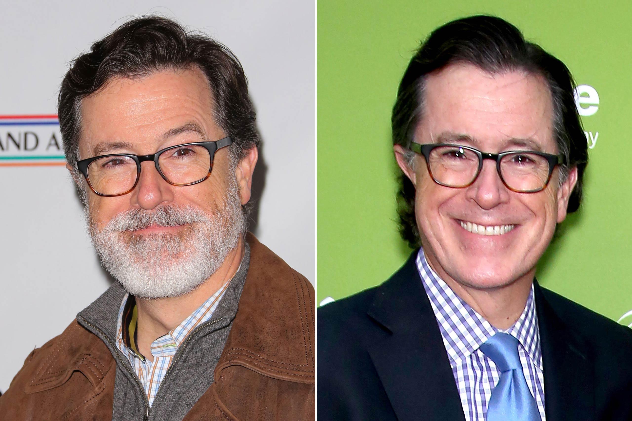 <strong>Stephen Colbert</strong>