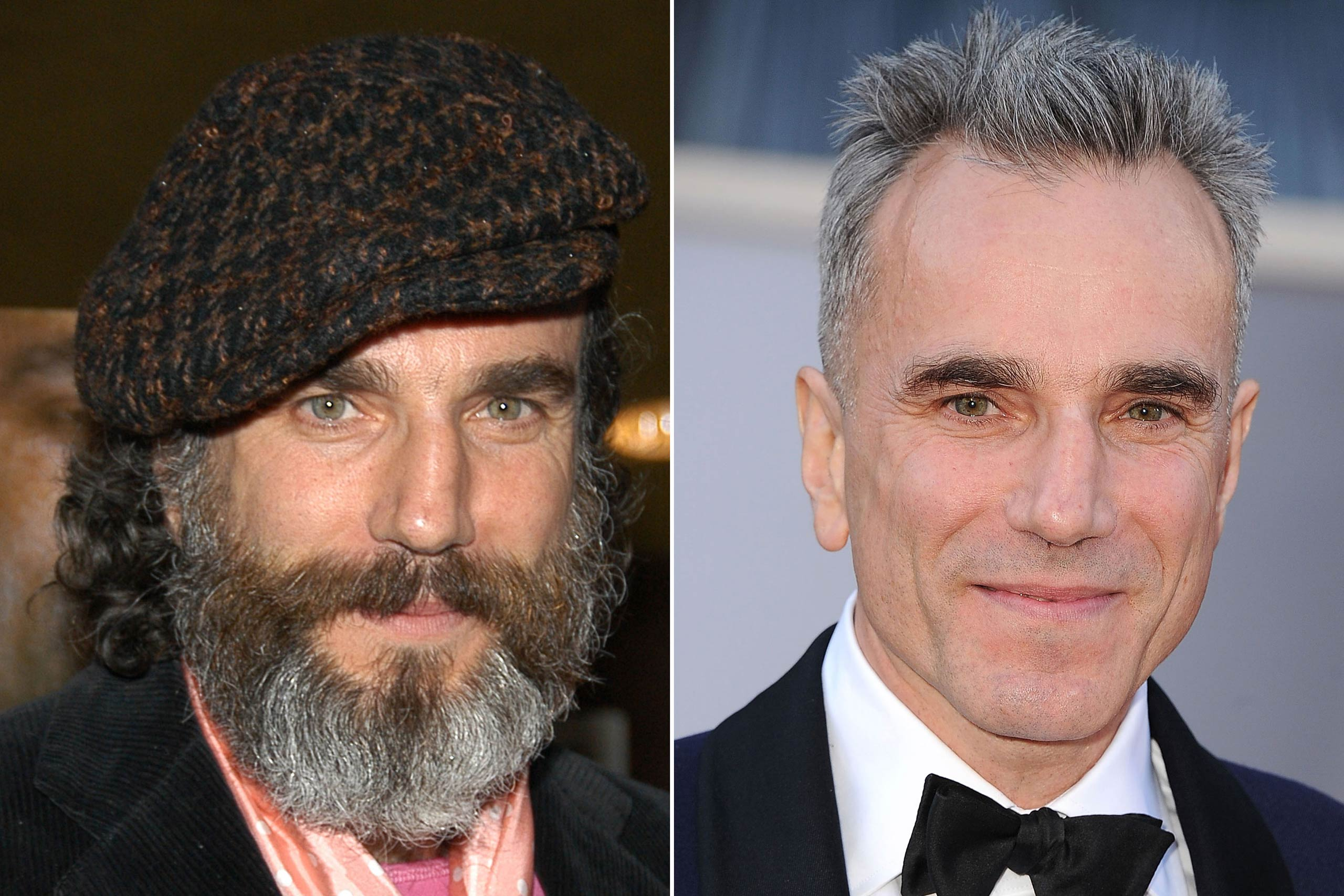 <strong>Daniel Day-Lewis</strong>