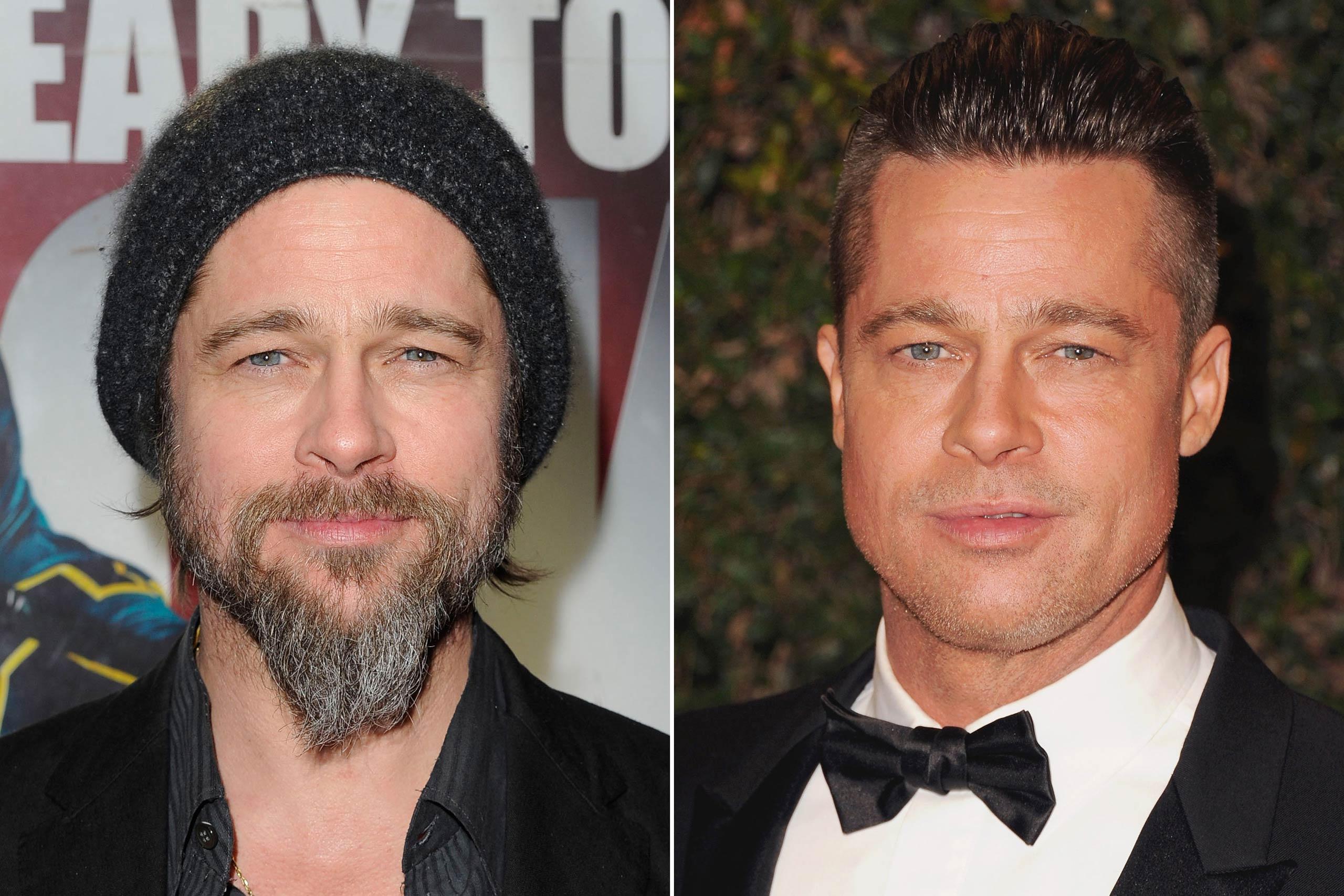 <strong>Brad Pitt</strong>