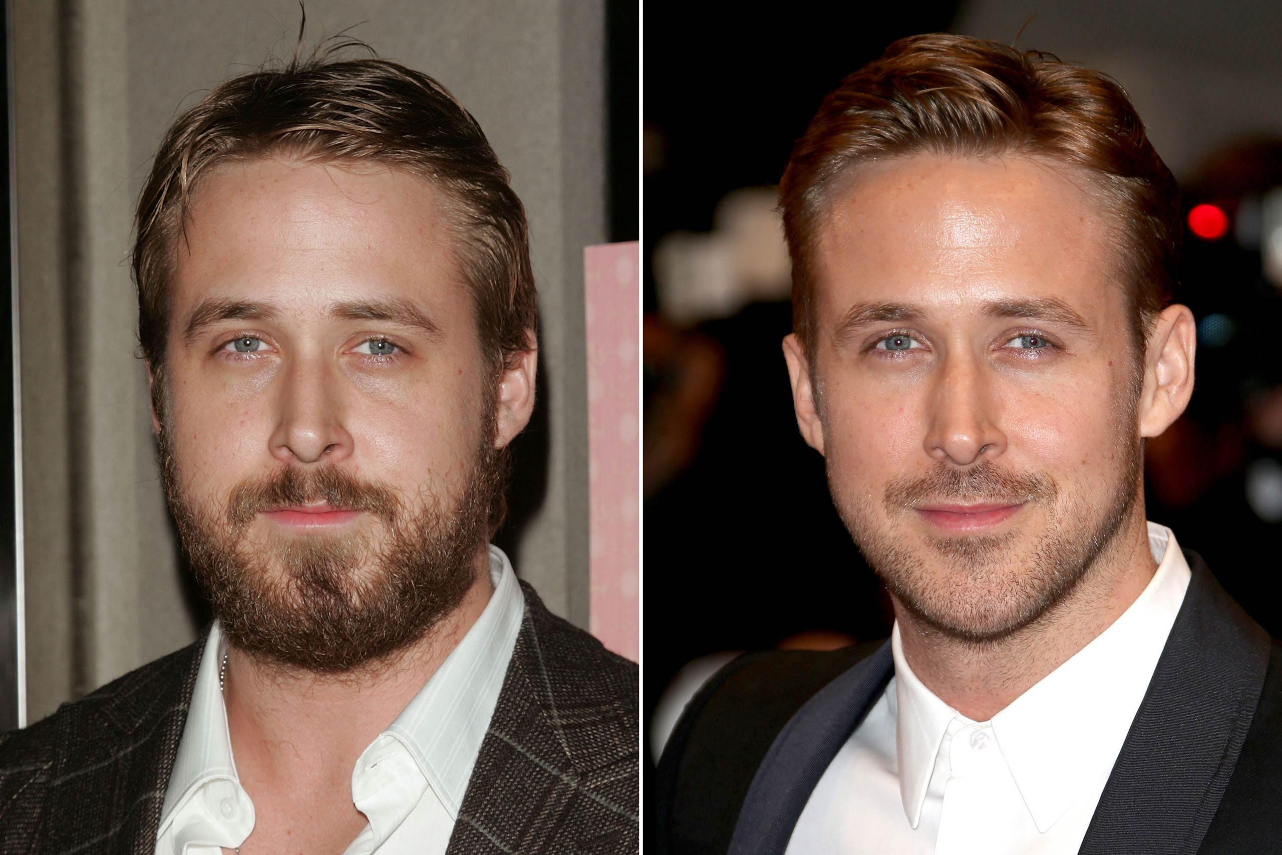 <strong>Ryan Gosling</strong>
