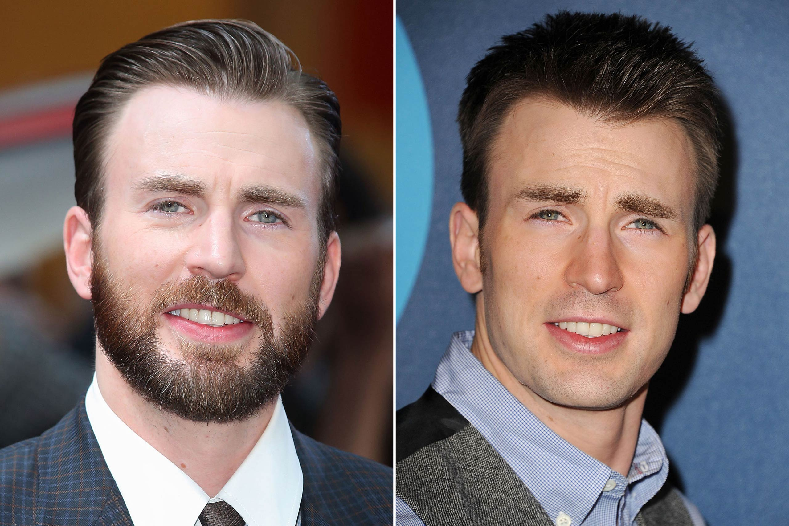 <strong>Chris Evans</strong>