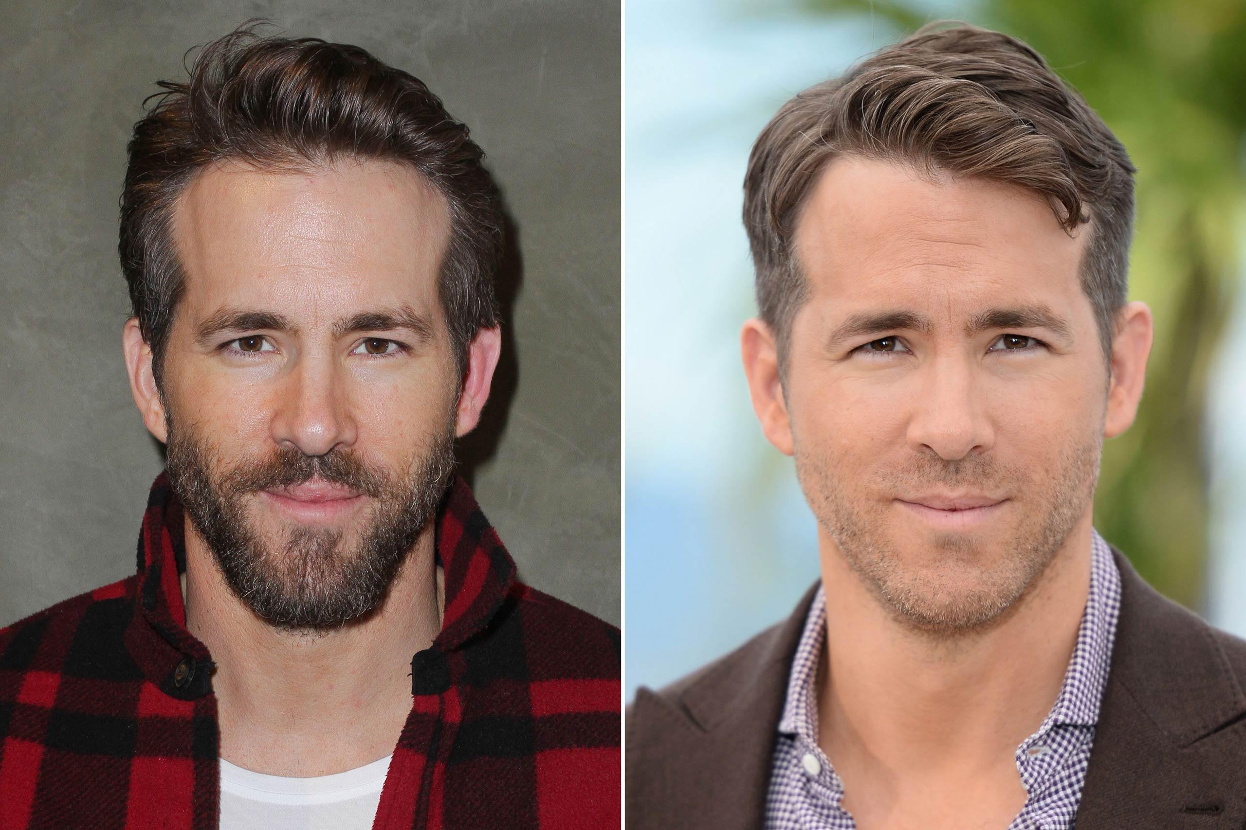 <strong>Ryan Reynolds</strong>