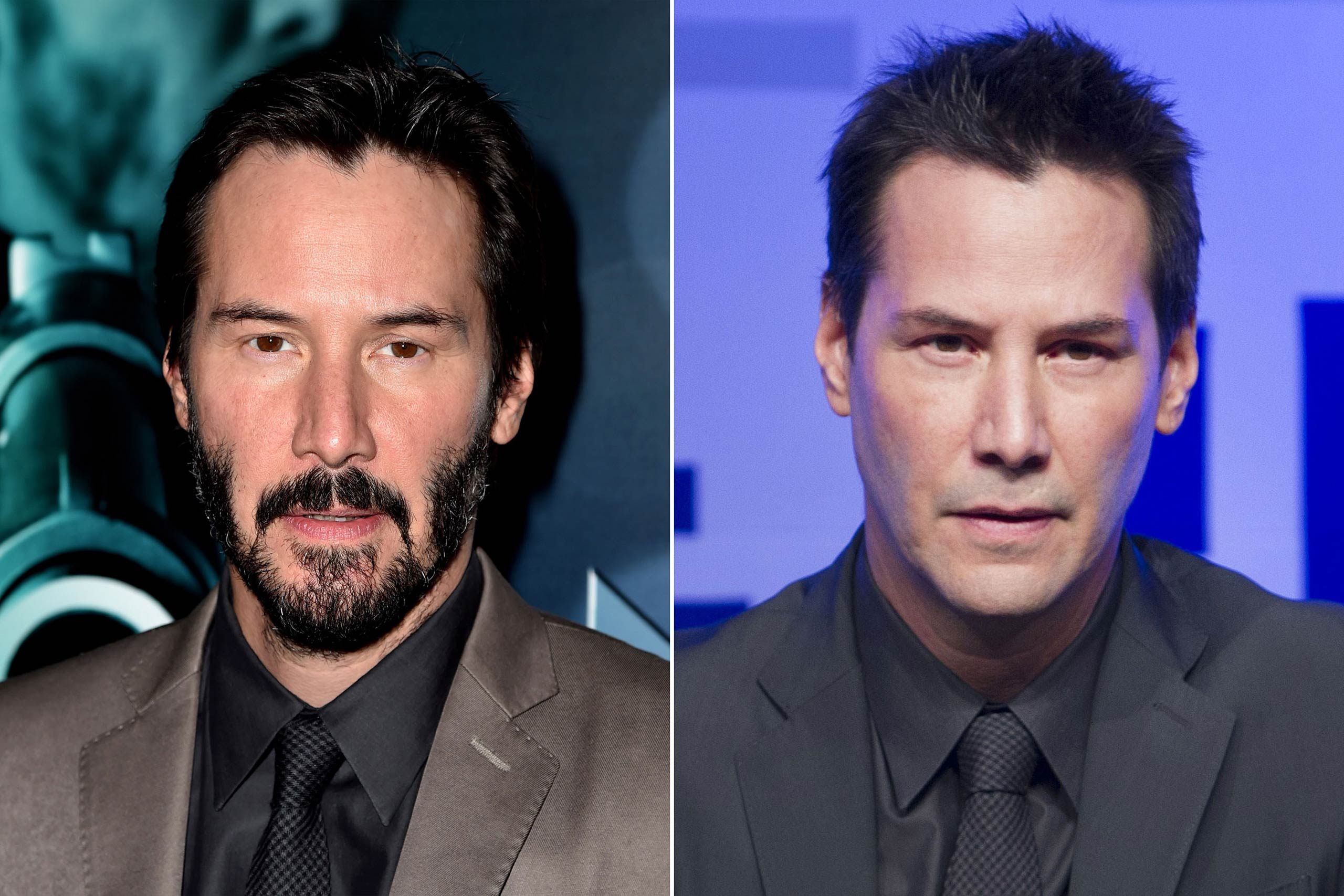 <strong>Keanu Reeves</strong>