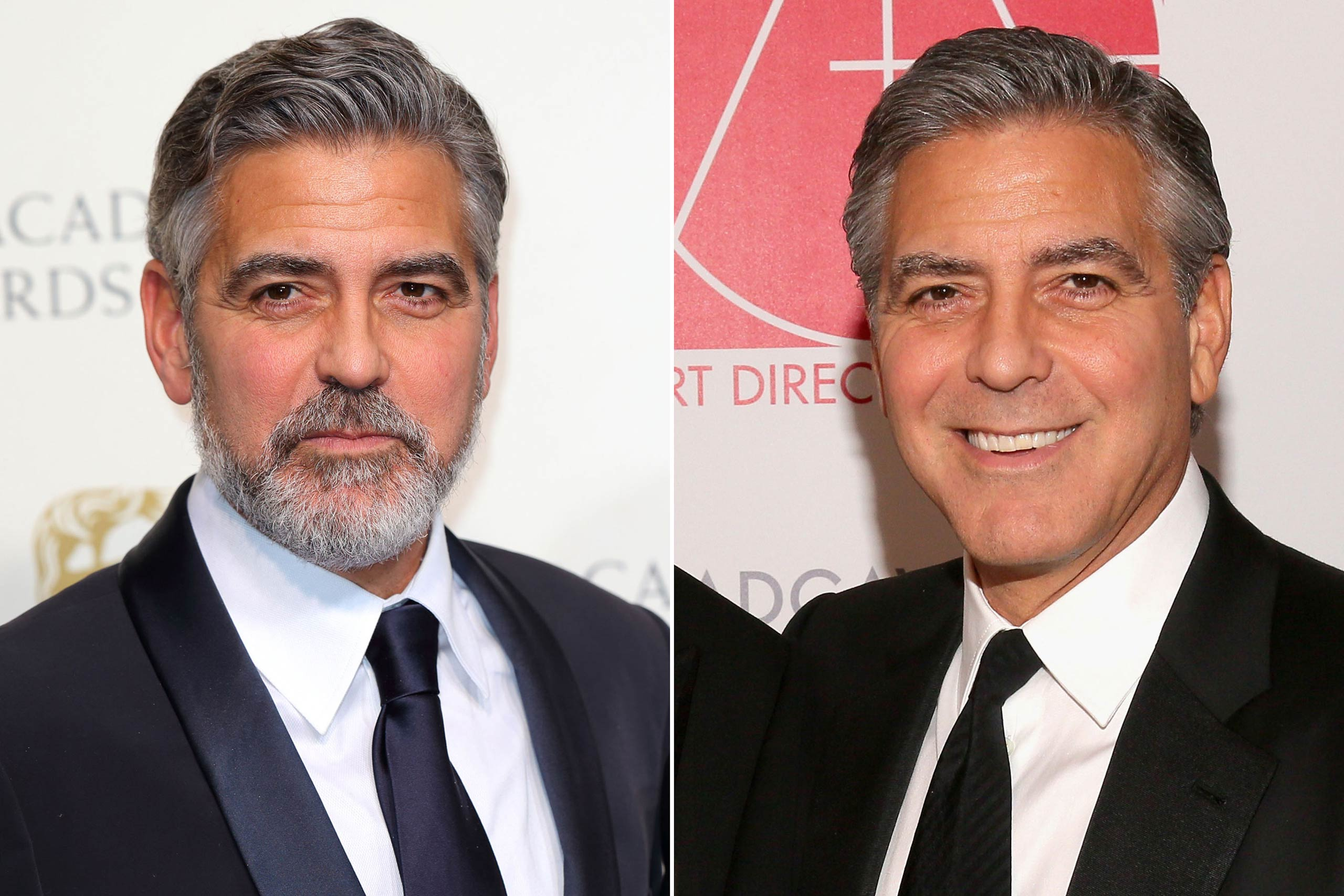 <strong>George Clooney</strong>
