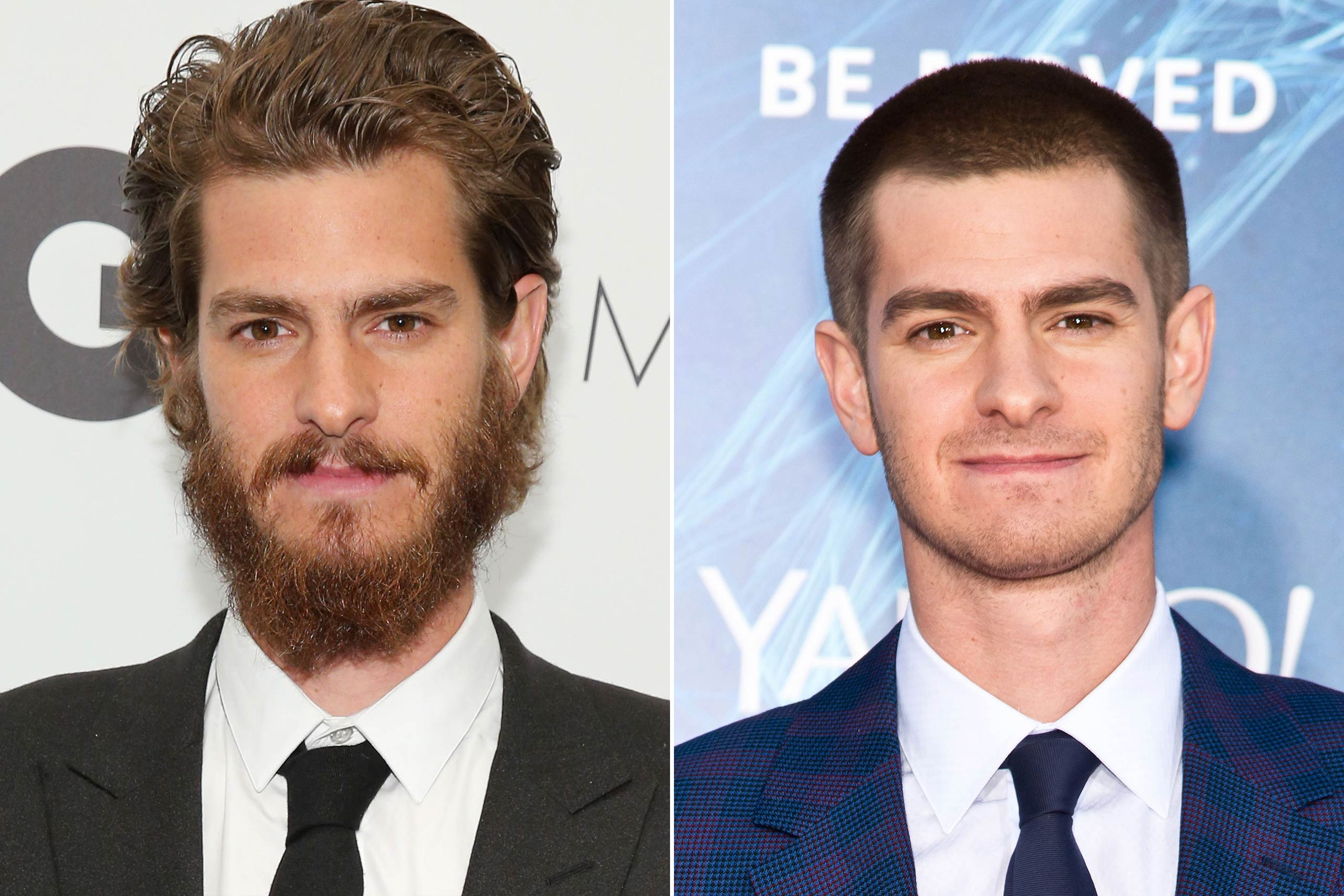 <strong>Andrew Garfield</strong>