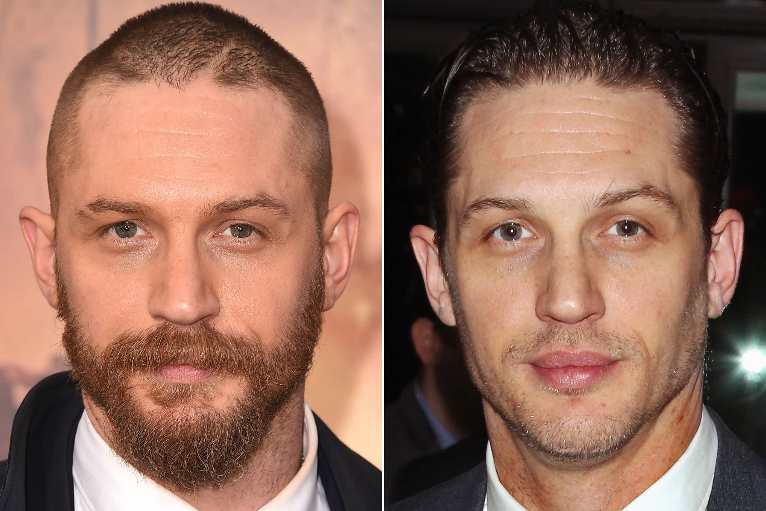<strong>Tom Hardy</strong>