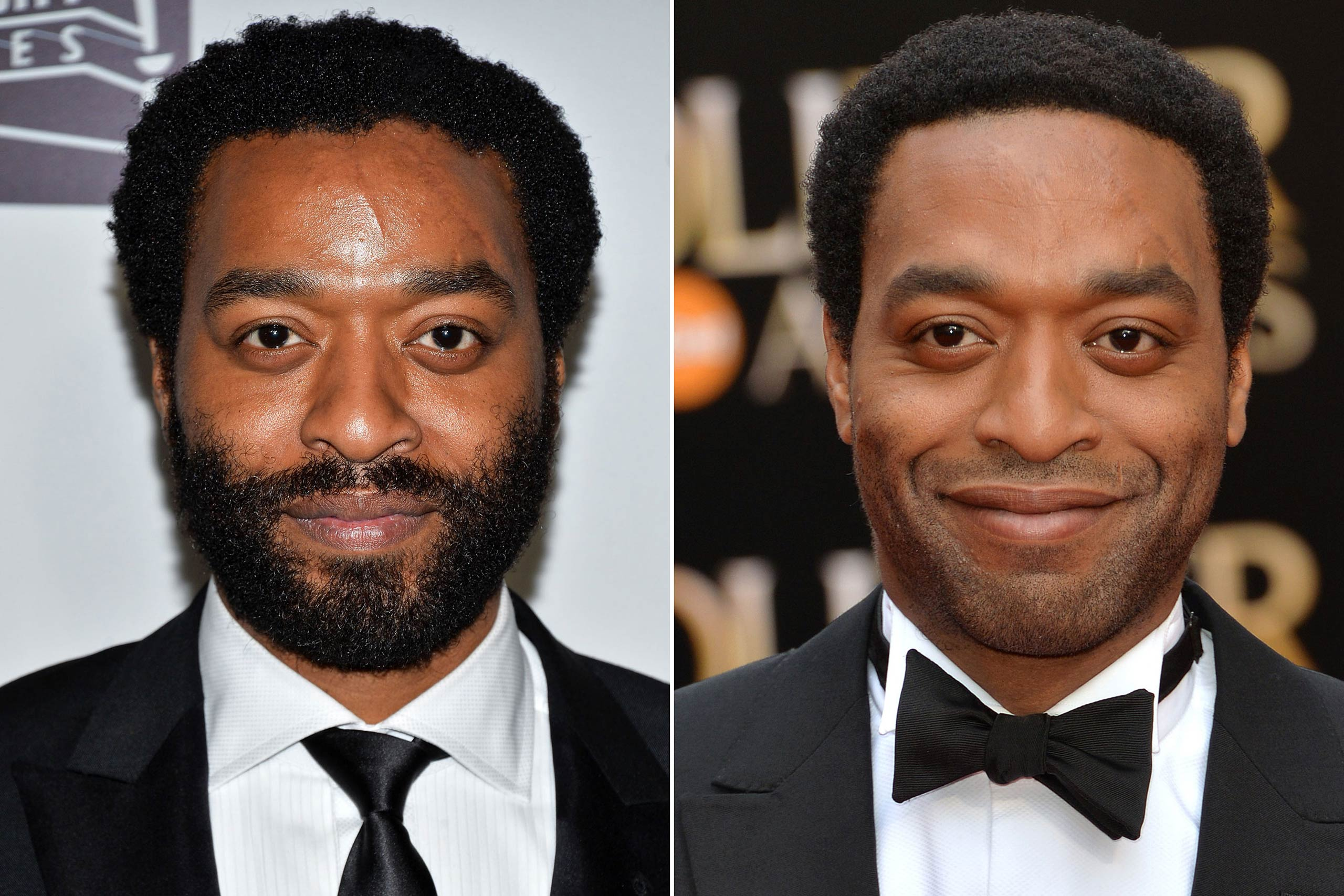 <strong>Chiwetel Ejiofor</strong>