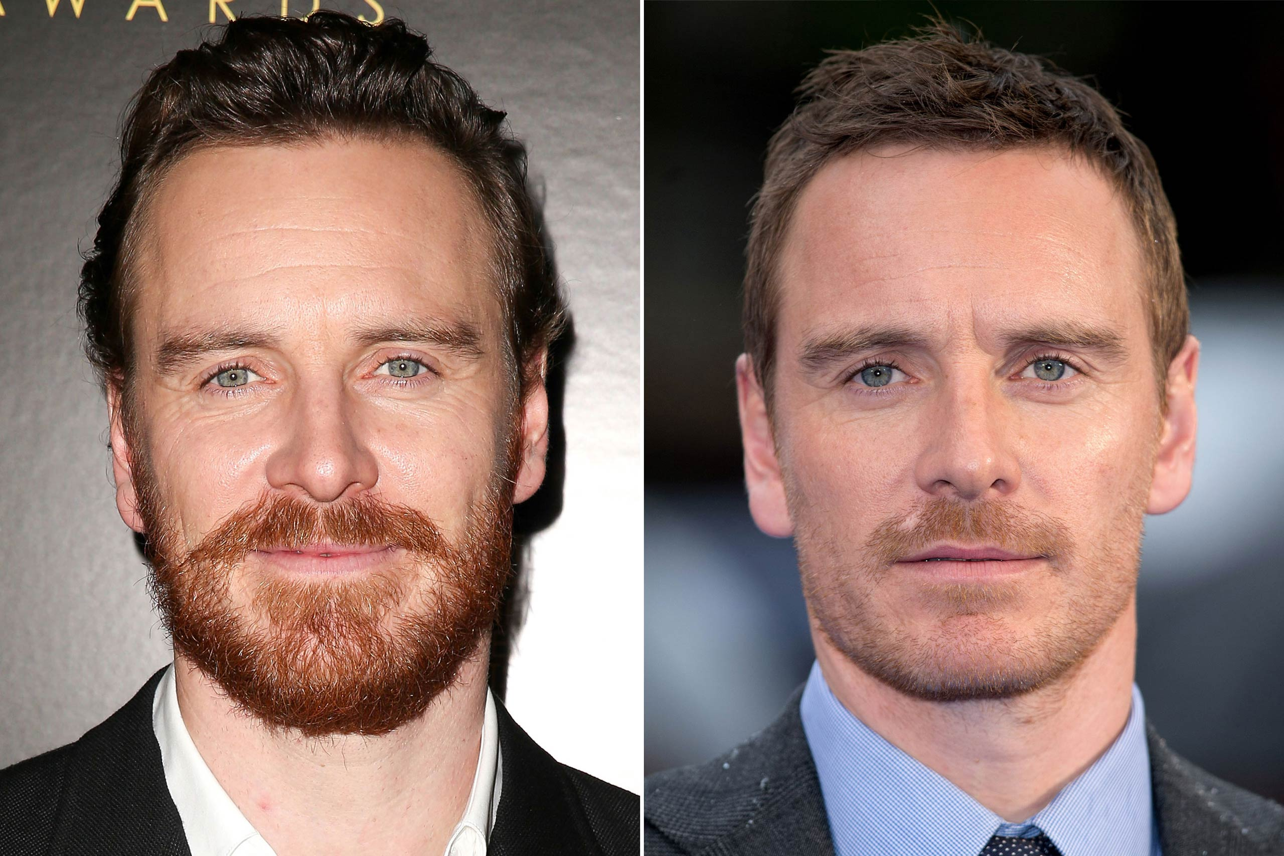 <strong>Michael Fassbender</strong>