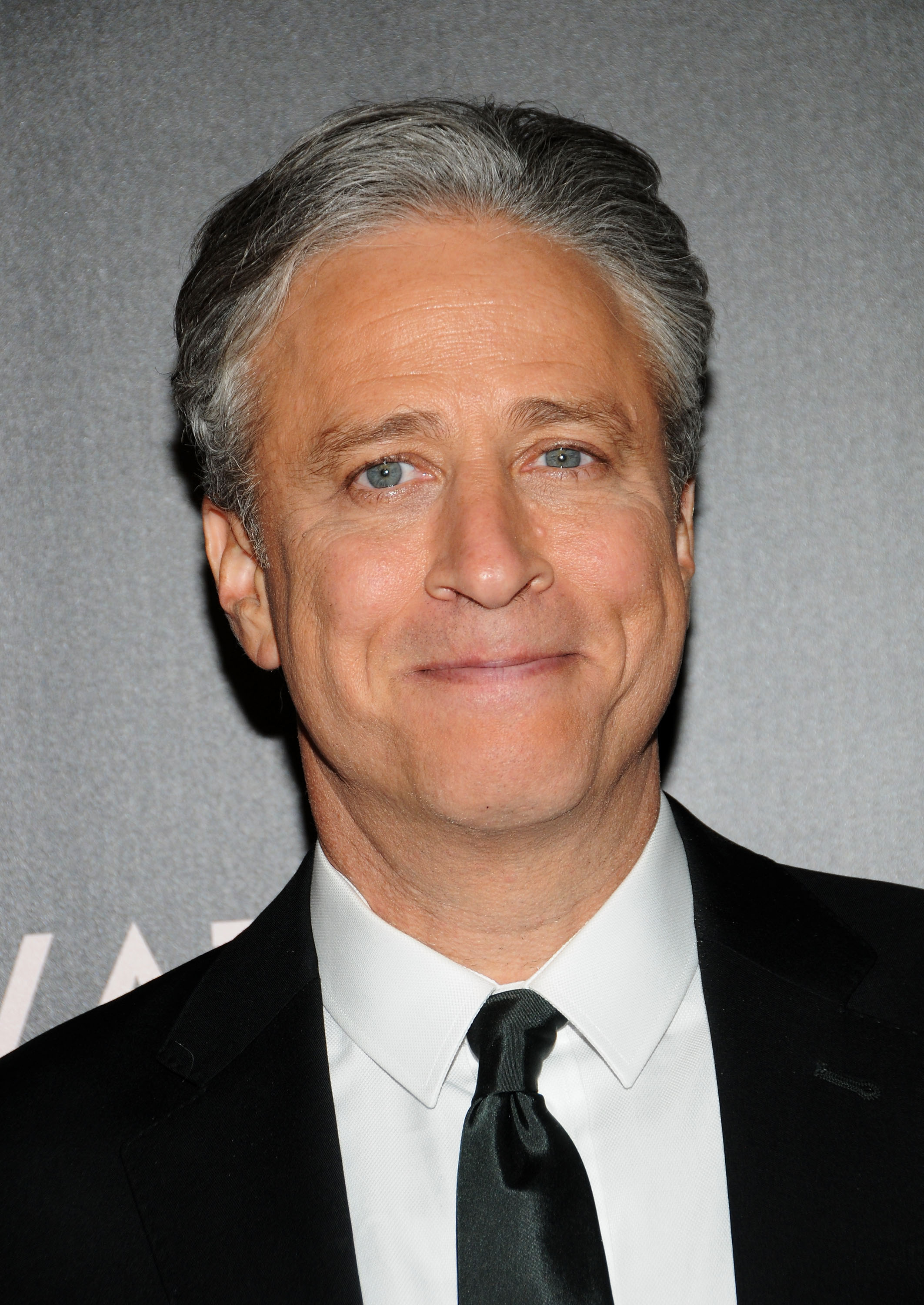 Director/writer/producer Jon Stewart attends  Rosewater  New York Premiere at AMC Lincoln Square Theater on November 12, 2014 in New York City.