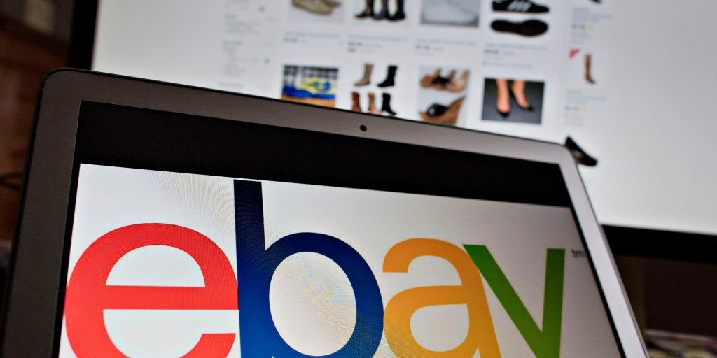 Ebay Using Mobile App Can Help Users Sell Items Time