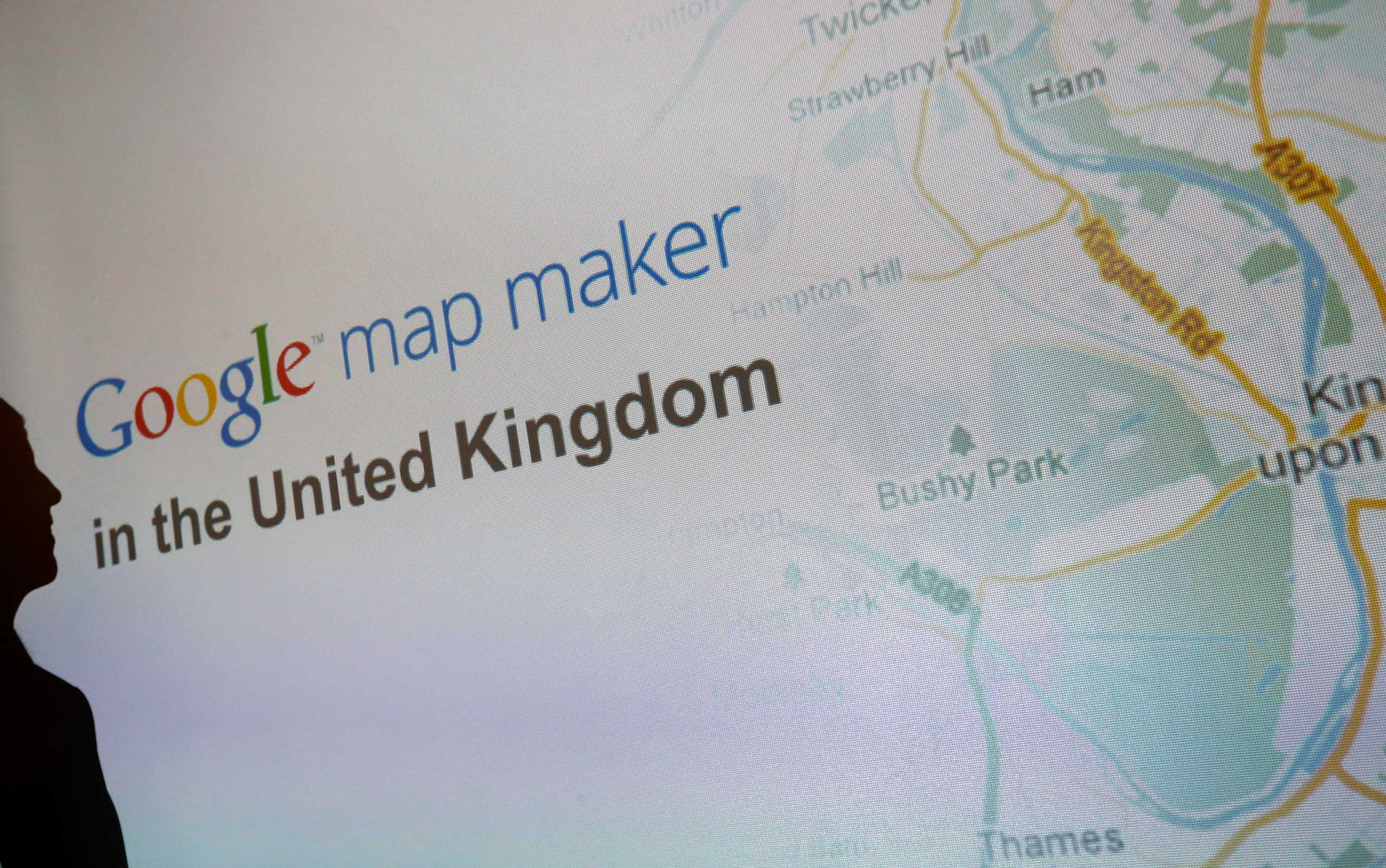 Google Maps Freezes Public Editing Following Series Of Pranks Time