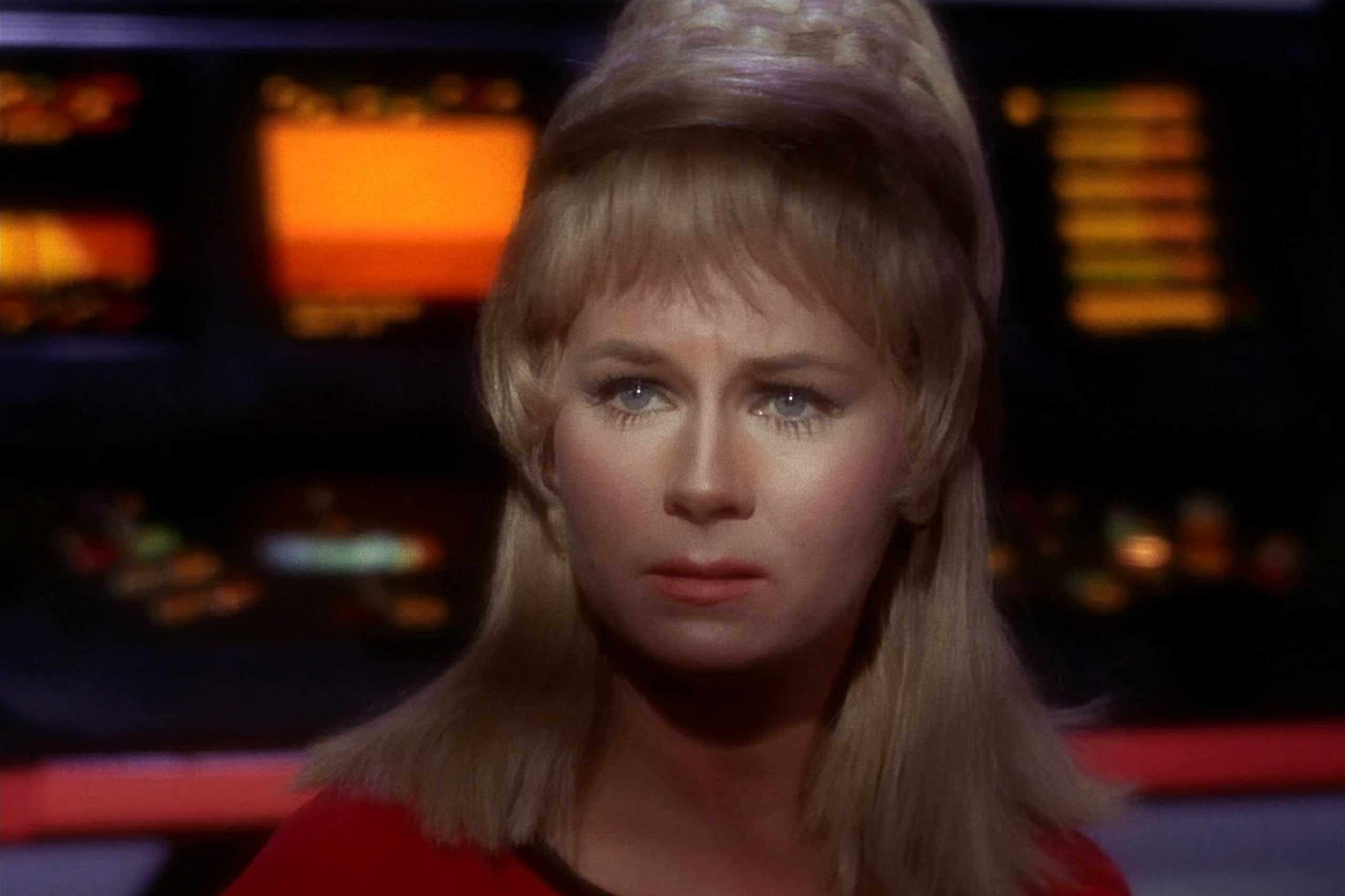 Actress Grace Lee Whitney, best known as Yeoman Rand on the original Star Trek television series, died at the age of 85 in Coarsegold, Calif. on May 3, 2015.