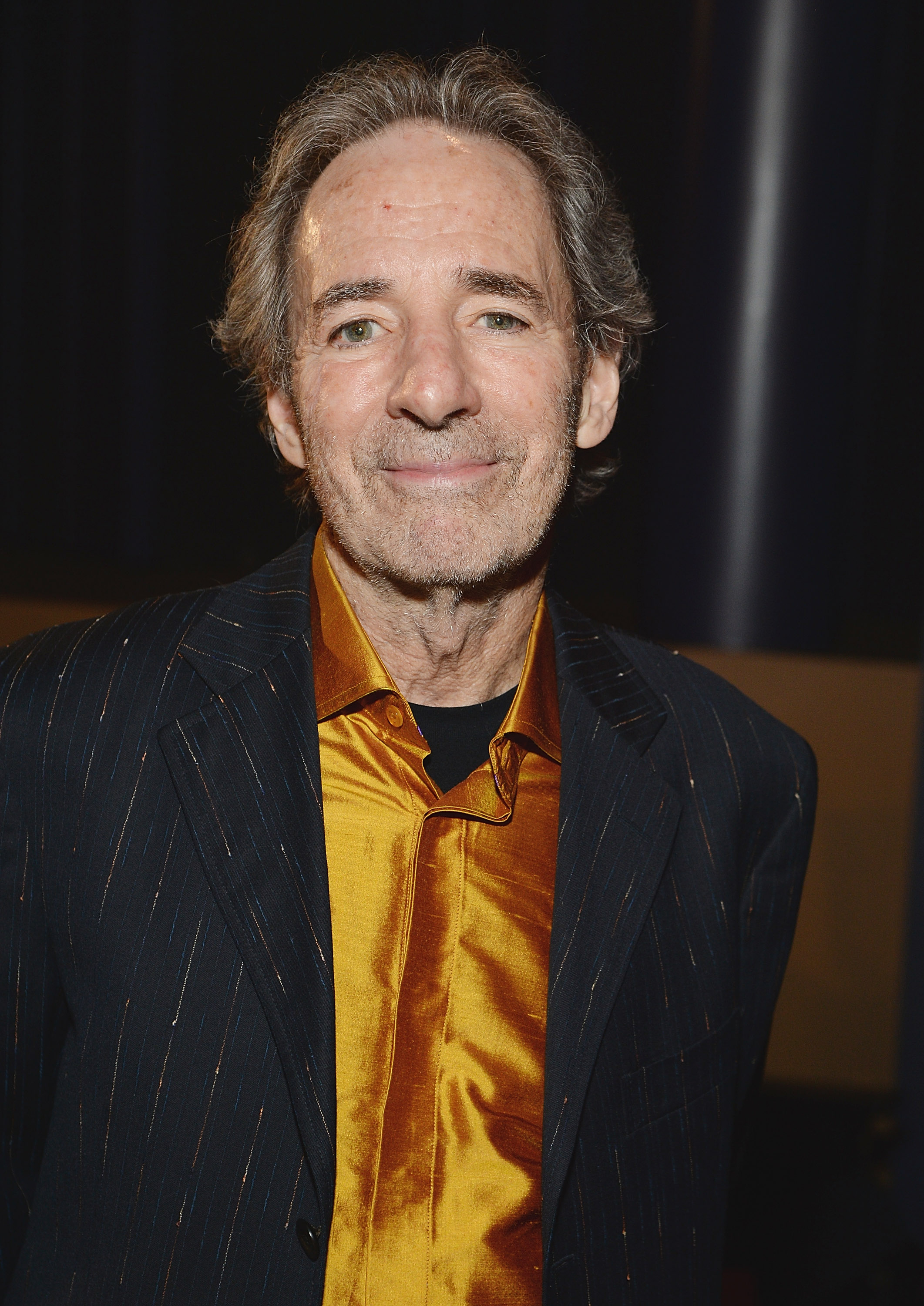 Actor Harry Shearer attends American Cinematheque Hosts the Genius of Stan Freberg: 70 Years of Creative Entertainment at the Egyptian Theatre in Hollywood on Nov. 2, 2014