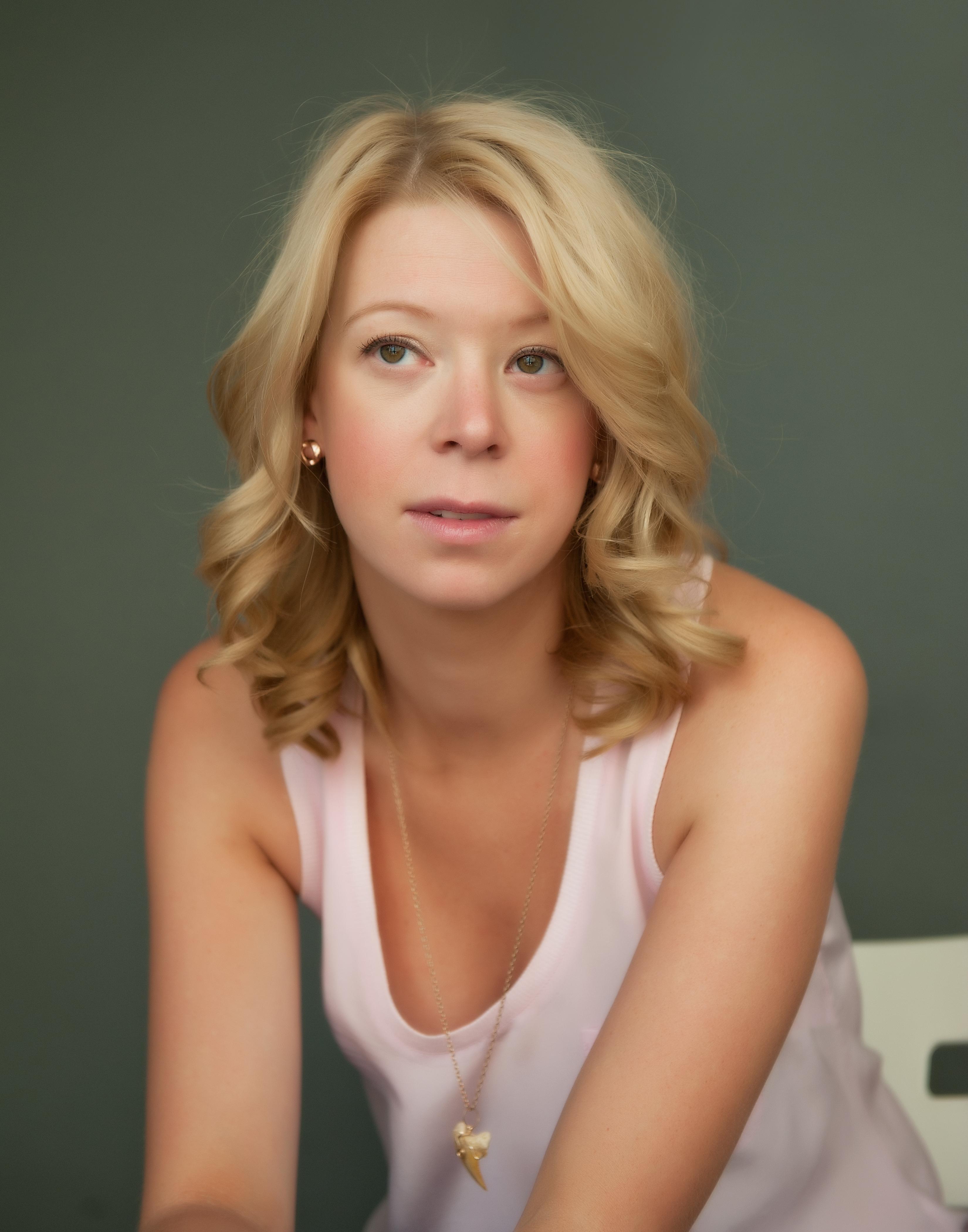 Adrianne Haslet Davis