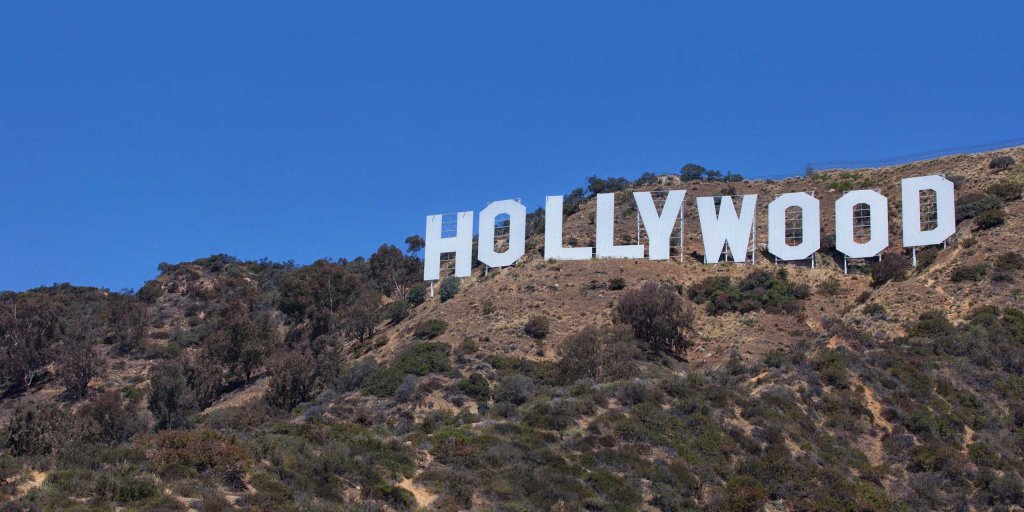 The ACLU Wants the U.S. Government to Combat Sexism in Hollywood