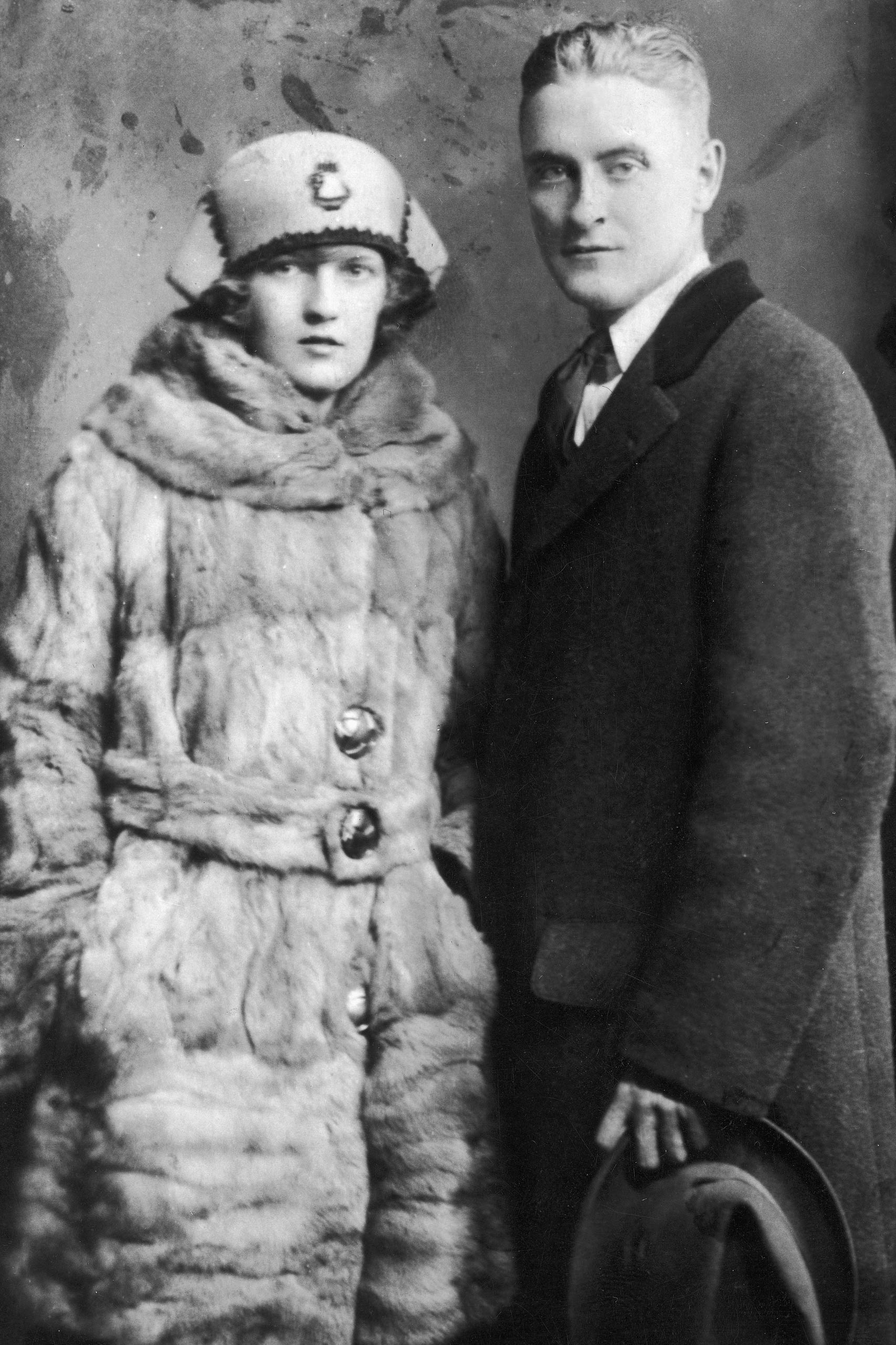 F. Scott Fitzgerald and Zelda